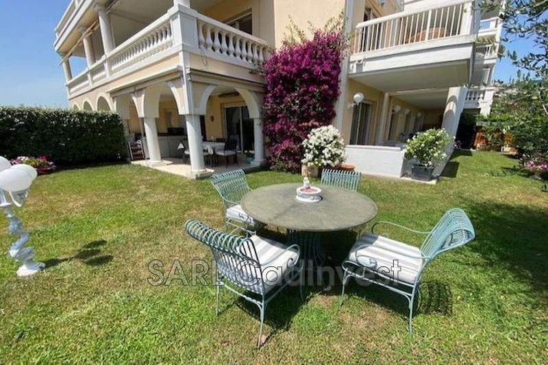 Appartement Mandelieu-la-Napoule Proche golf,   achat appartement  4 pièces   90m²