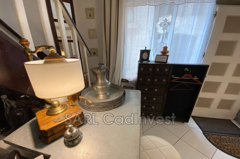 Photo n°12 - Vente appartement Cogolin 83310 - 349 000 €