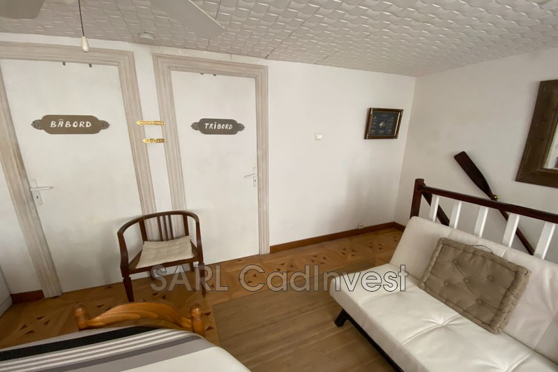 Photo n°9 - Vente appartement Cogolin 83310 - 349 000 €