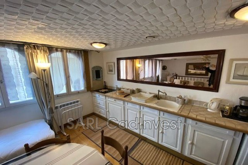 Photo n°6 - Vente appartement Cogolin 83310 - 349 000 €