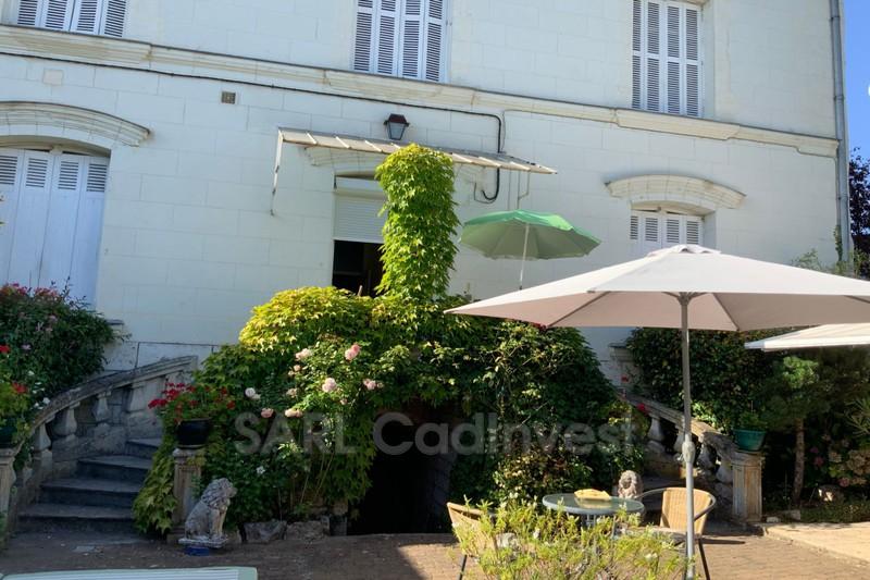 Photo Maison de caractère Amboise Village,   achat maison de caractère  8 chambres   330m²