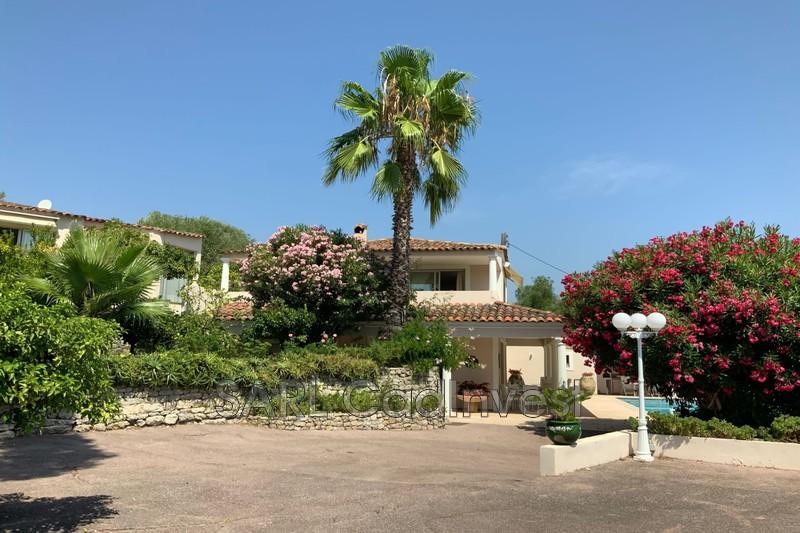 Villa Vallauris Collines golfe-juan,   achat villa  5 chambres   390m²