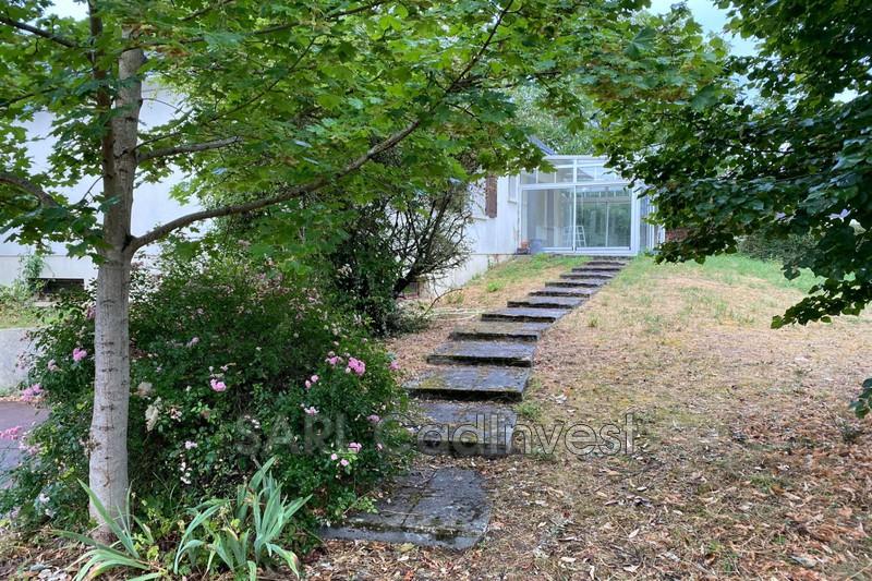 Maison Saint-Cyr-sur-Loire Centre-ville,   achat maison  5 chambres   150m²