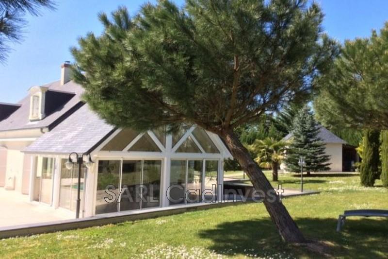Maison La Membrolle-sur-Choisille Au calme absolu,   achat maison  6 pièces   180m²