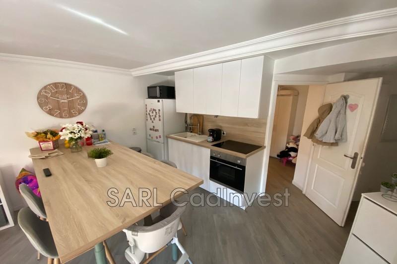 Photo Appartement Mandelieu-la-Napoule Domaine securise grand duc,   achat appartement  3 pièces   46m²