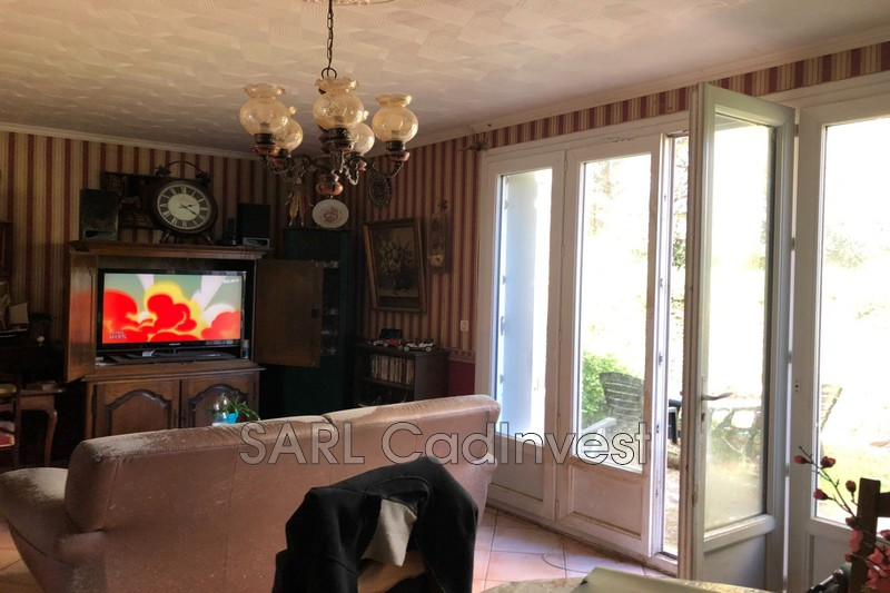 Photo n°6 - Vente maison Saint-Avertin 37550 - 270 000 €