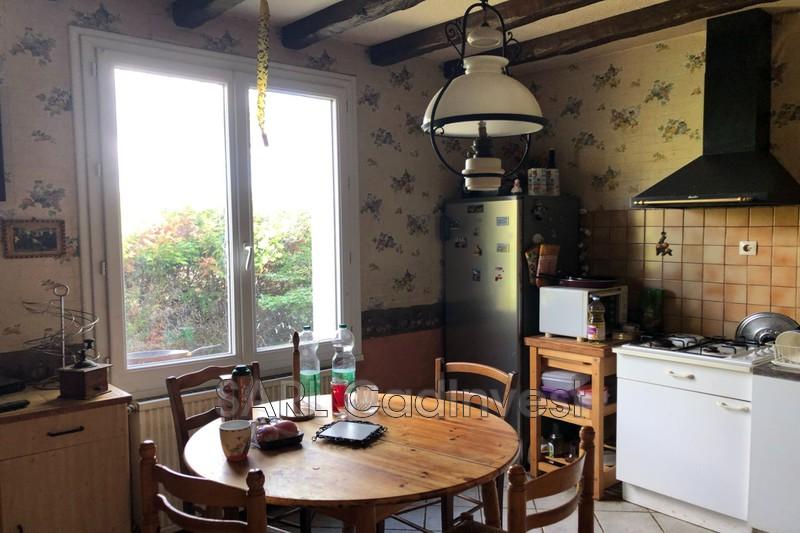 Photo n°7 - Vente maison Saint-Avertin 37550 - 270 000 €