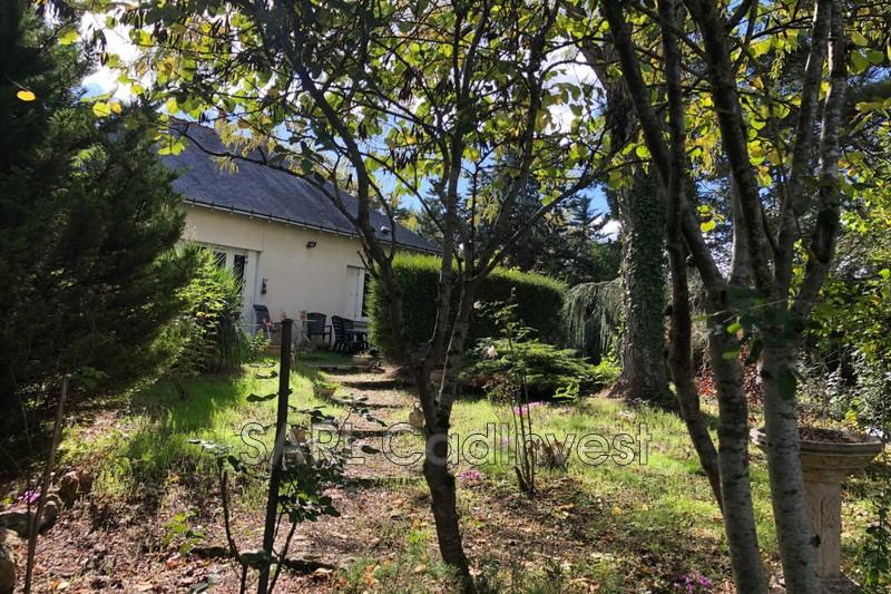 Photo n°2 - Vente maison Saint-Avertin 37550 - 270 000 €