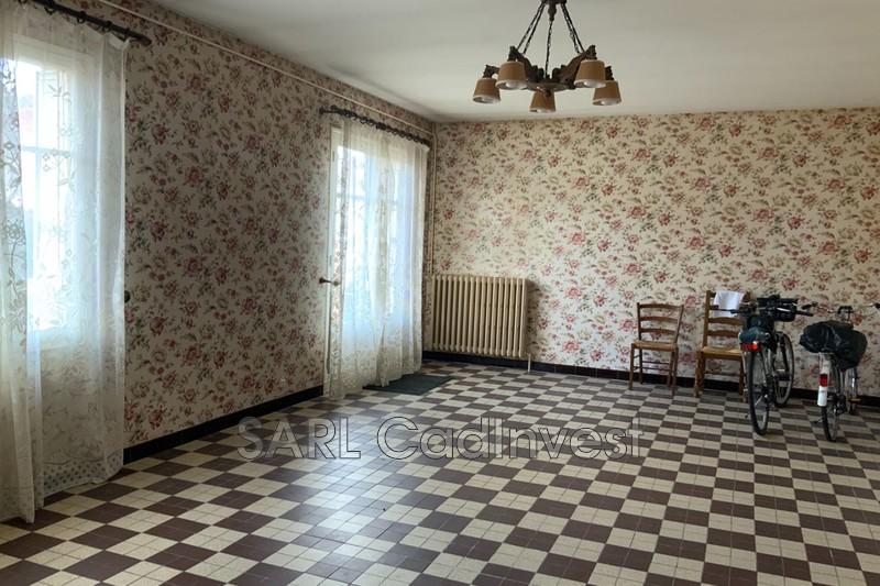 Photo n°11 - Vente maison de caractère Salbris 41300 - 102 000 €
