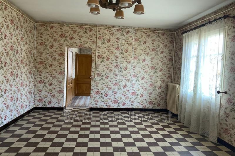Photo n°15 - Vente maison de caractère Salbris 41300 - 102 000 €