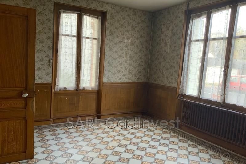 Photo n°10 - Vente maison de caractère Souesmes 41300 - 99 000 €