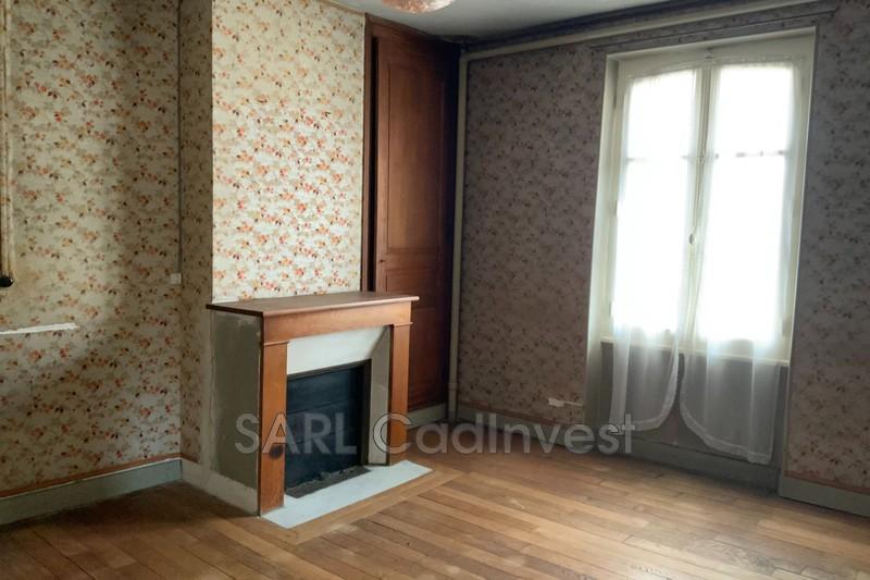 Photo n°9 - Vente maison de caractère Salbris 41300 - 102 000 €