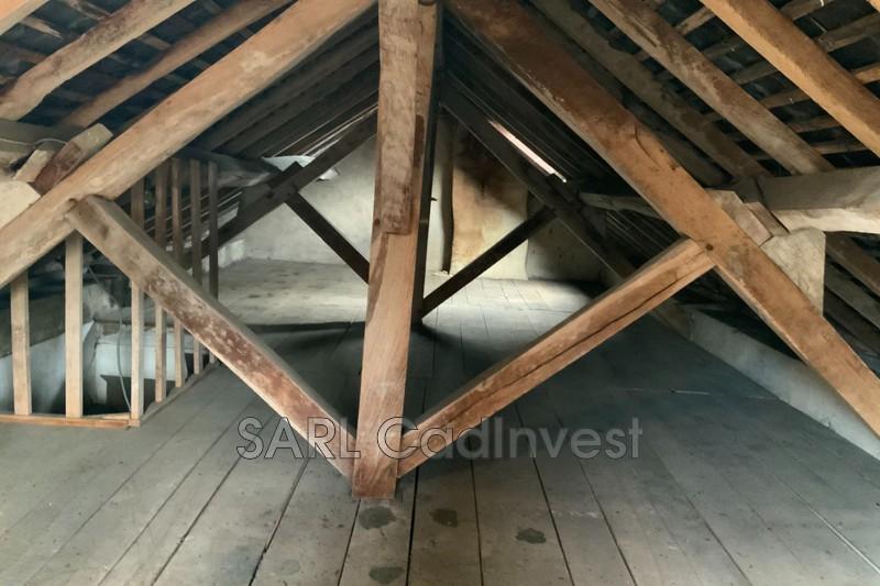 Photo n°13 - Vente maison de caractère Salbris 41300 - 102 000 €