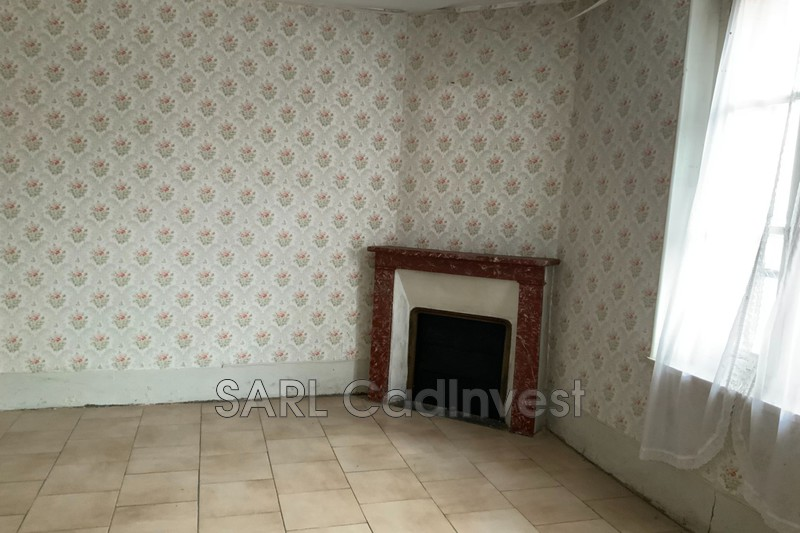 Photo n°18 - Vente maison de caractère Salbris 41300 - 102 000 €