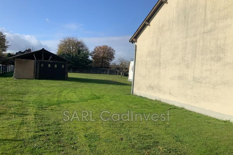 Photo n°17 - Vente maison de caractère Salbris 41300 - 102 000 €