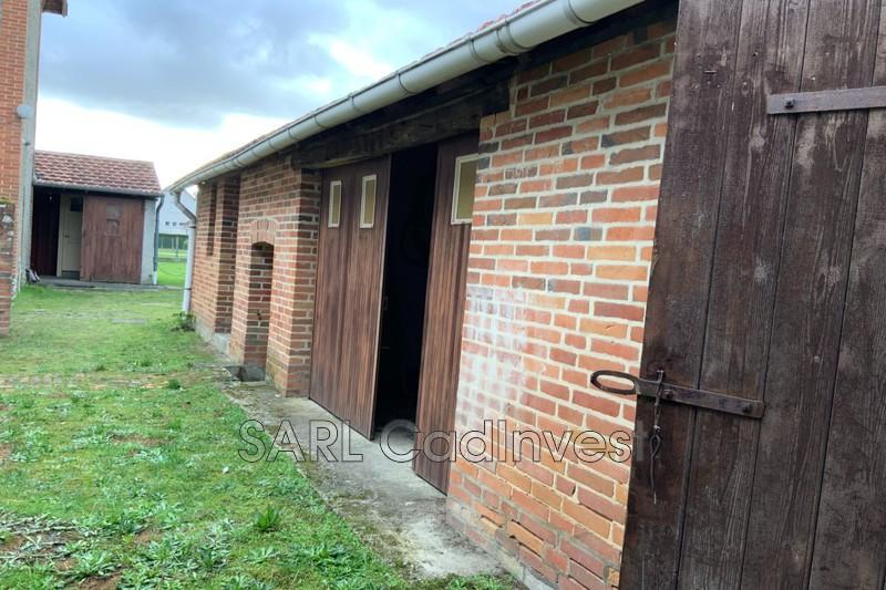 Photo n°4 - Vente maison de caractère Salbris 41300 - 102 000 €