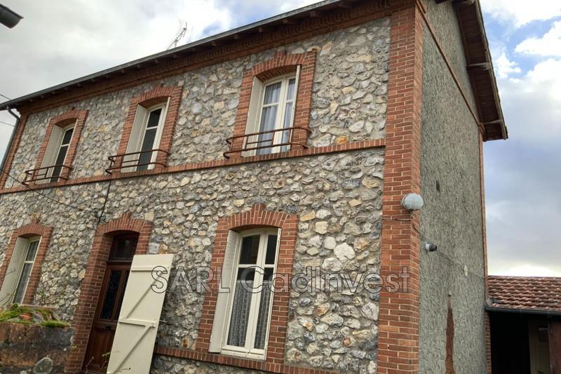 Photo n°1 - Vente maison de caractère Salbris 41300 - 102 000 €