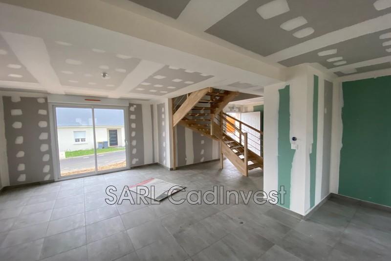 Maison Amboise Centre-ville,   achat maison  3 chambres   115m²