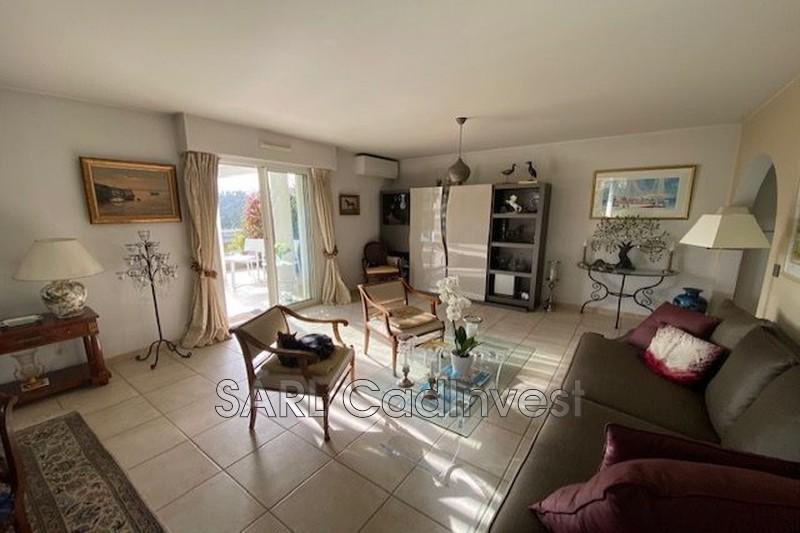 Photo Appartement Mandelieu-la-Napoule Residentiel,   achat appartement  5 pièces   105m²