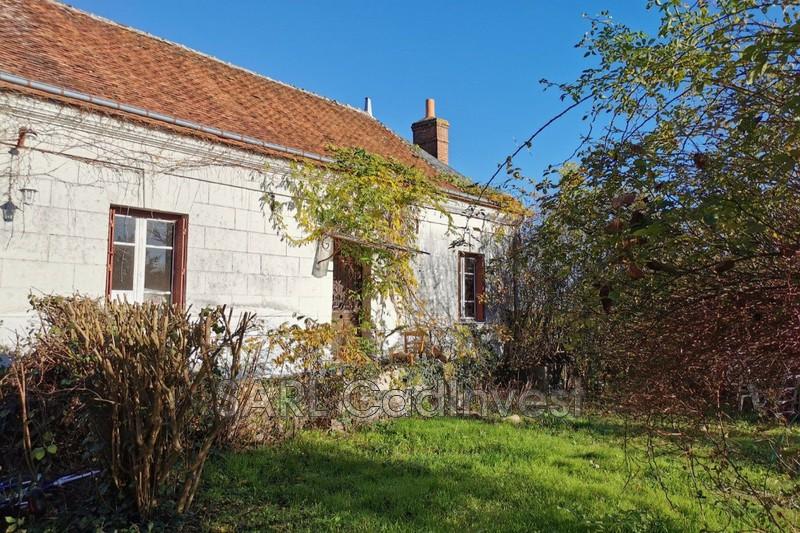 Maison de caractère Saint-Julien-de-Chédon Village,   achat maison de caractère  2 chambres   100m²