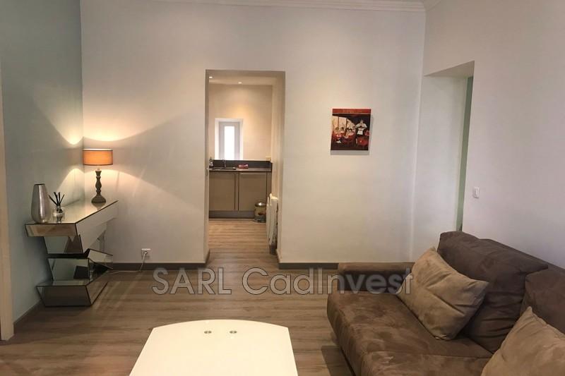 Appartement Cannes Centre-ville,   achat appartement  2 pièces   45m²