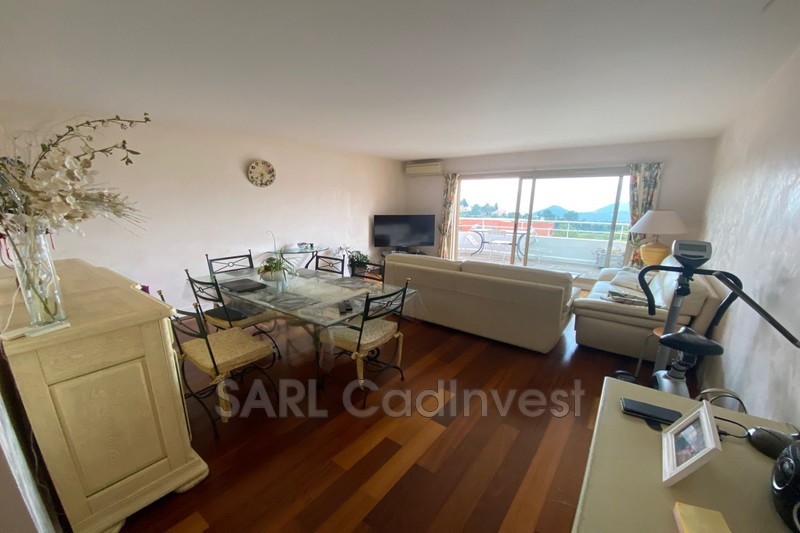 Photo Appartement Mandelieu-la-Napoule Minelle,   achat appartement  3 pièces   71m²
