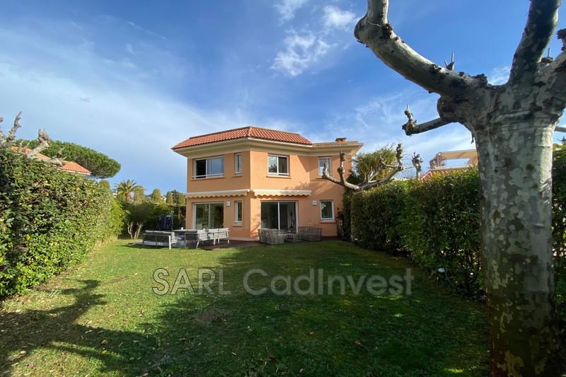 Villa Mandelieu-la-Napoule Mandelieu,   achat villa  3 chambres   105m²