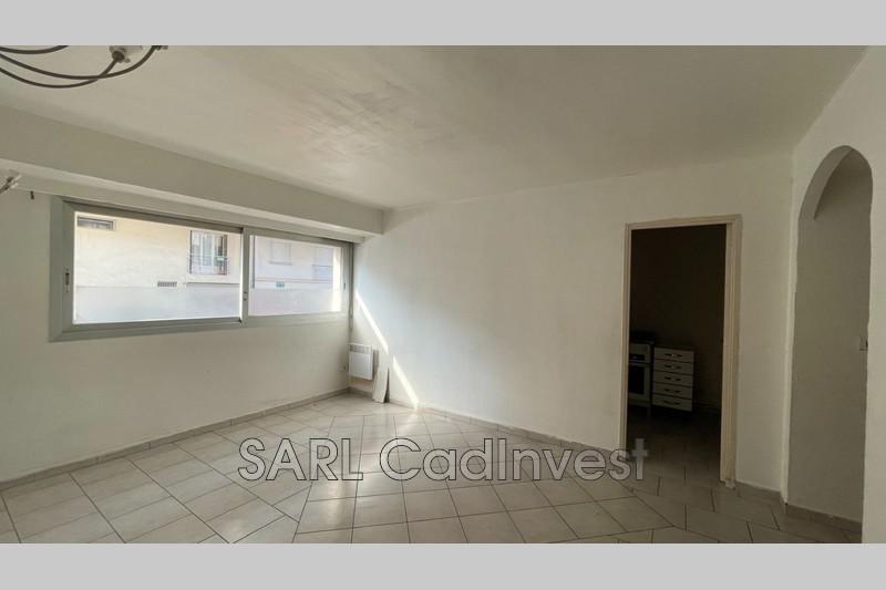 Appartement Antibes Bas wilson,   achat appartement  3 pièces   61m²