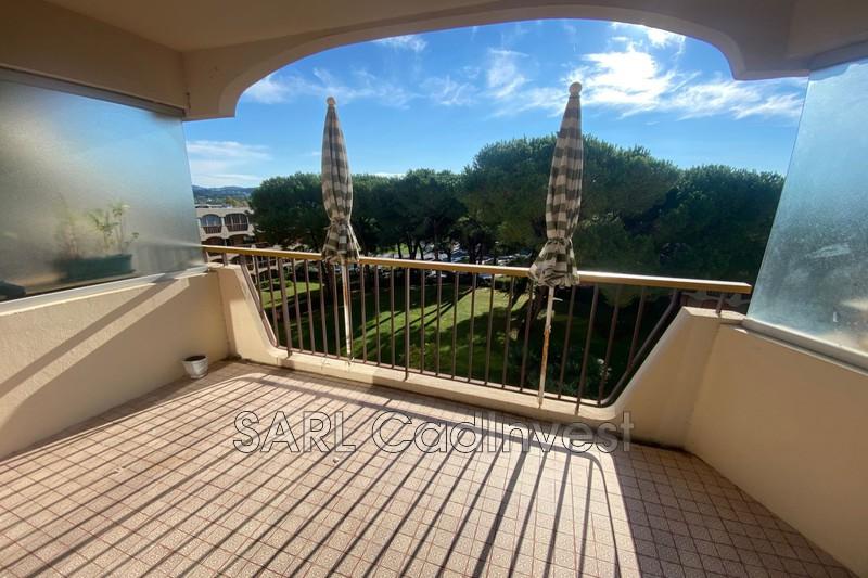 Photo Apartment Mandelieu-la-Napoule Proche plages,   to buy apartment  1 room   27m²