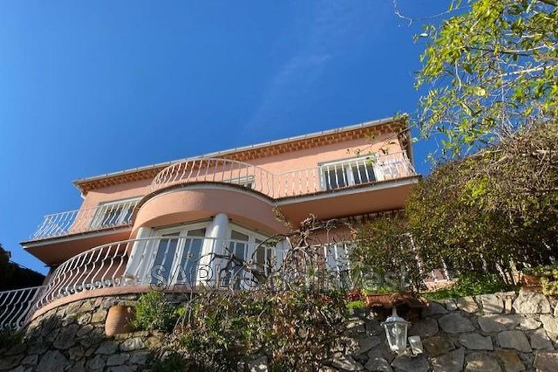 Villa Mandelieu-la-Napoule Hauteurs de mandelieu,   achat villa  3 chambres   115m²