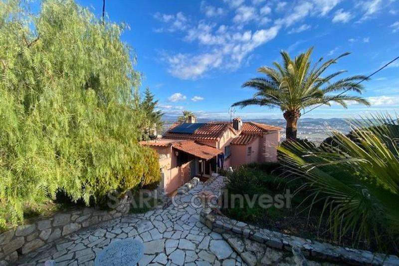 Photo Villa Mandelieu-la-Napoule Hauteurs de mandelieu,   achat villa  3 chambres   115m²