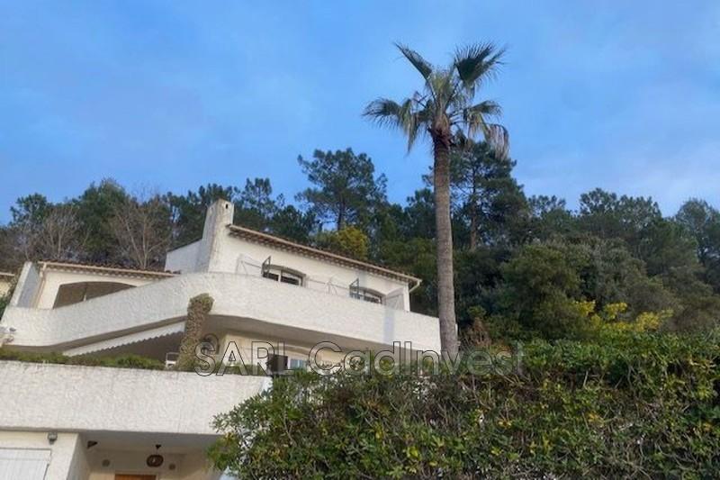 Photo Maison Mandelieu-la-Napoule Bord d'un golf,   achat maison  3 chambres   155m²