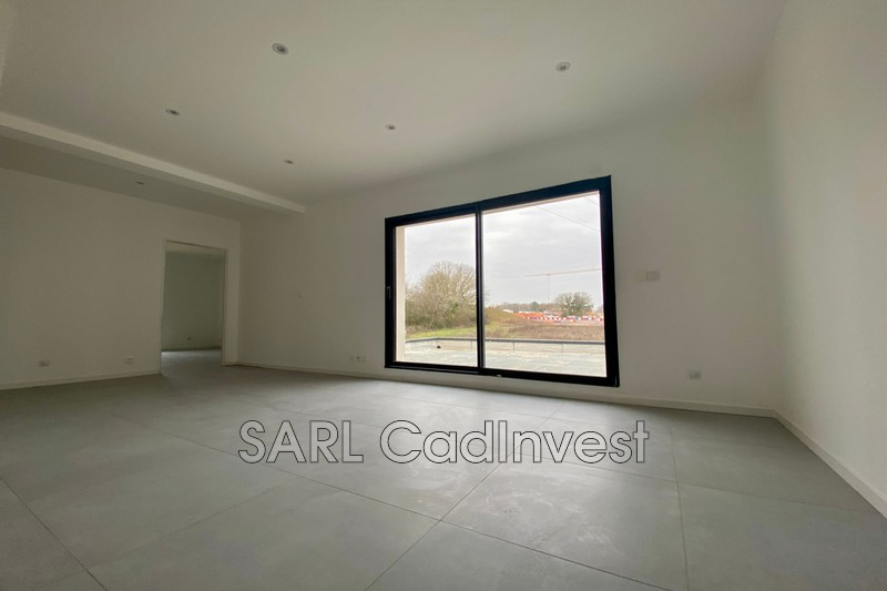 Photo n°7 - Vente maison contemporaine Chambray-lès-Tours 37170 - 735 000 €