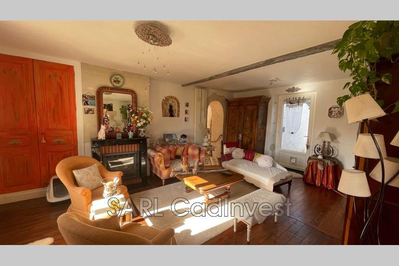 Maison de caractère La Croix-en-Touraine Proche centre,   achat maison de caractère  3 chambres   130m²