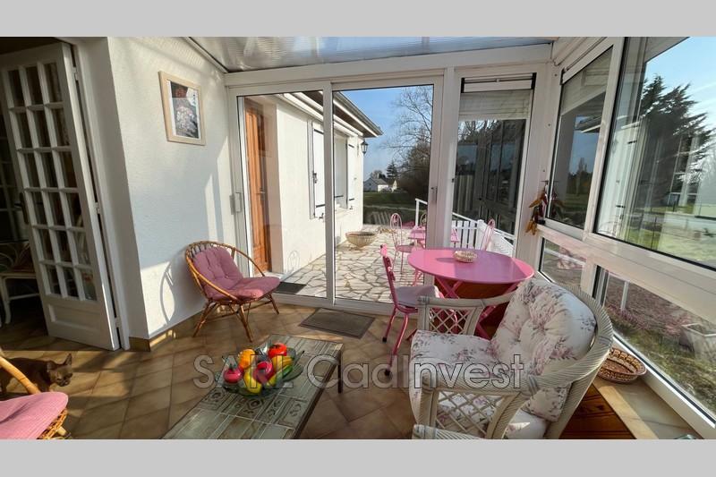 Photo Maison Ferrière-sur-Beaulieu Village,   achat maison  3 chambres   105m²