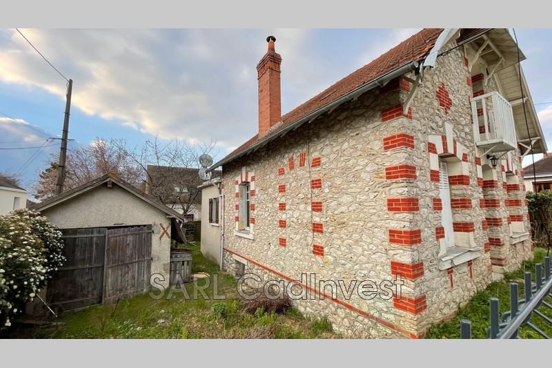 Maison Joué-lès-Tours Centre ville,   achat maison  3 chambres   120m²