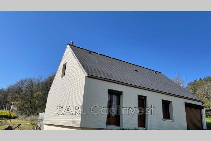 Maison Loches Au calme, 5min du centre,   achat maison  3 chambres   108m²