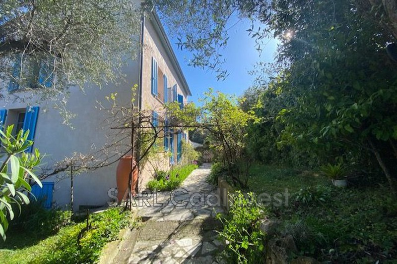 Photo Maison Cannes Cannes  californie centre-ville,   achat maison  6 chambres   193 m²