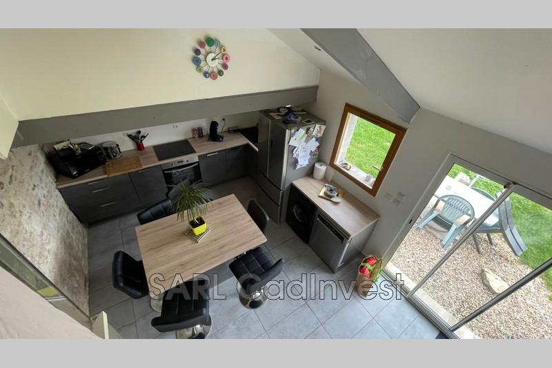 Maison de caractère Verneuil-sur-Indre Campagne,   achat maison de caractère  2 chambres   80m²