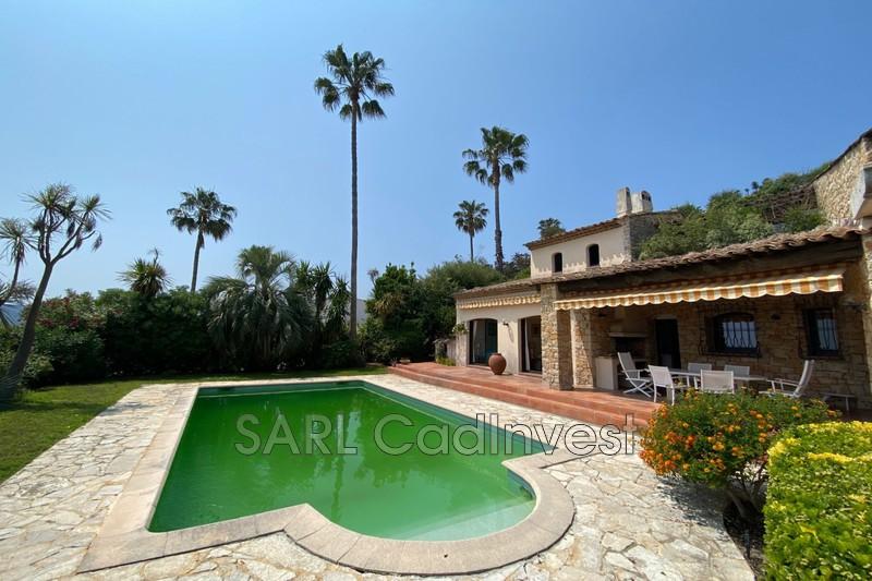 Villa provençale Mandelieu-la-Napoule Domaine le grand dud,   achat villa provençale  3 chambres   167m²