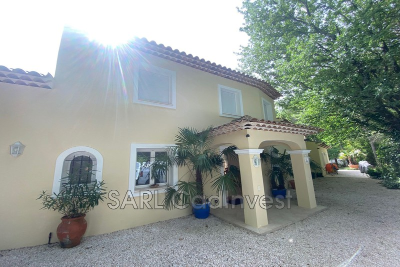Photo n°22 - Vente Maison demeure de prestige Tourrettes 83440 - 1 990 000 €