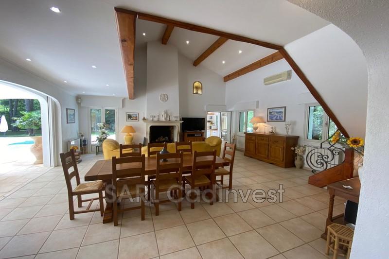 Photo n°11 - Vente Maison demeure de prestige Tourrettes 83440 - 1 990 000 €