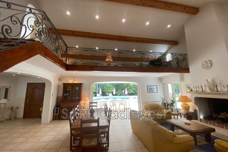 Photo n°8 - Vente Maison demeure de prestige Tourrettes 83440 - 1 990 000 €