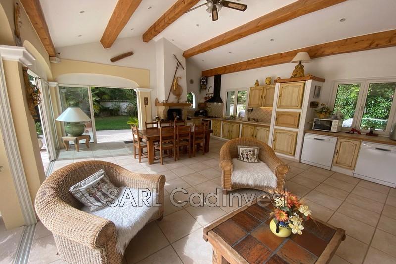 Photo n°19 - Vente Maison demeure de prestige Tourrettes 83440 - 1 990 000 €