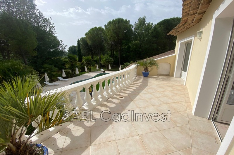 Photo n°16 - Vente Maison demeure de prestige Tourrettes 83440 - 1 990 000 €