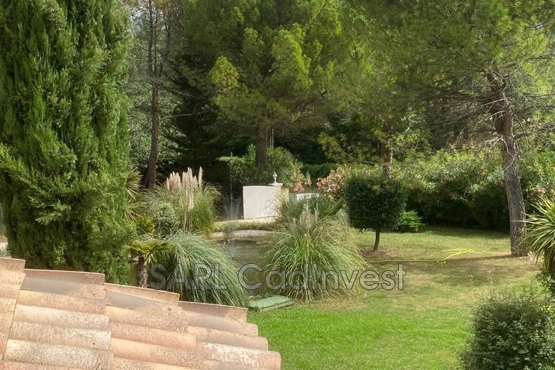 Photo n°4 - Vente Maison demeure de prestige Tourrettes 83440 - 1 990 000 €