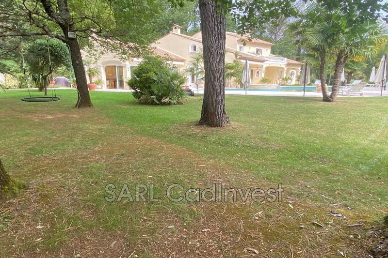 Photo n°5 - Vente Maison demeure de prestige Tourrettes 83440 - 1 990 000 €