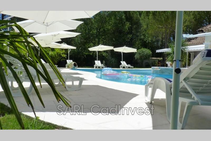 Photo n°29 - Vente Maison demeure de prestige Tourrettes 83440 - 1 990 000 €