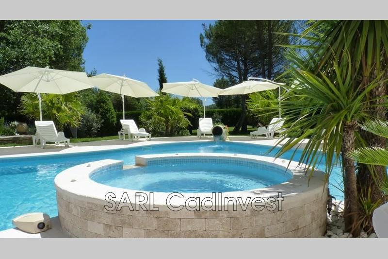 Photo n°7 - Vente Maison demeure de prestige Tourrettes 83440 - 1 990 000 €