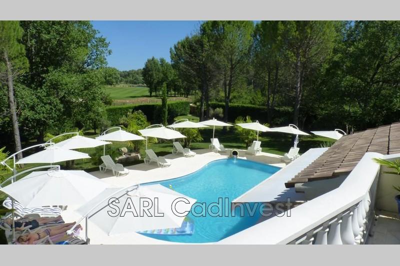 Photo n°3 - Vente Maison demeure de prestige Tourrettes 83440 - 1 990 000 €